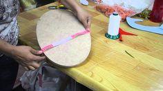 vídeo de la base del reno volador ANABEL COUNTRY Reno, Christmas Crafts, Base, Women, How To Make, Lugares