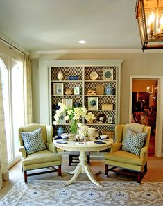 Den Ideas Design, Pictures, Remodel, Decor and Ideas | Office ...