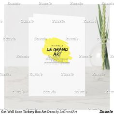 Typography Fonts, Lettering, Lilac Background, Grand Art, Hope You Are Well, Card Tattoo, Plant Design, Custom Greeting Cards, Get Well