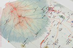 Infographie = «Graphisme de l'Information» et non «Graphisme informatisé»   design et typo