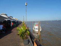 Ver-o-peso - Belém - Pará - Brasil