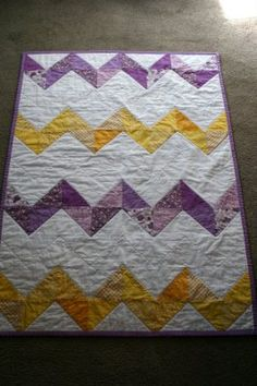 Me? A Mom?: Finished quilts