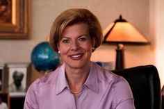 A hearty congratulations to Tammy Baldwin, the first openly LGBT person ever elected to the U.S. Senate. Years from now, such a distinction may hardly matter, but today we all acknowledge how far we have come and how proud of her we are. Bravo, Senator-elect Baldwin, bravo!