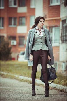 Heather-gray-new-yorker-coat-heather-gray-baska-oggi-jacket