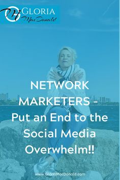 Let's put an end to the Social Media overwhelm‼ Do you ever feel like there are so many things to do on social media that you're 😟overwhelmed and don't know where to start❓ So much to do... so little time, HELP! So what should you be doing?