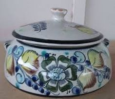 talavera casserole