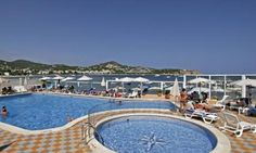 Hotel Argos Ibiza is a four star accommodation overlooking the beautiful sandy beach of Talamanca on the eastern coast of Ibiza and is locat...
