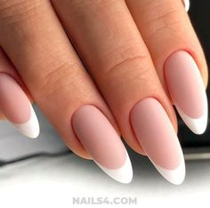 Beautiful French Nail Art Designs For You / My Dainty And Super Gel Manicure Ideas Nails Beautiful French Nail Art Designs For You French Nails, Gel French, French Acrylic Nails, Cute Acrylic Nails, Acrylic Nail Designs, Glitter Nails, Cute Nails, Pretty Nails, Pink Nail Art