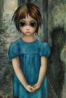 Big Eyes - Tim Burton - A drama centered on the awakening of the painter Margaret Keane, her phenomenal success in the and the subsequent legal difficulties she had with her husband, who claimed credit for her works in the Big Eyes Margaret Keane, Keane Big Eyes, Tim Burton, Margareth Keane, Big Eyes Movie, Keane Artist, Walter Keane, Big Eyes 2014, Big Eyes Paintings