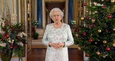 Το χριστουγεννιάτικο μήνυμα της βασίλισσας Ελισάβετ σε 3D! Για πρώτη φορά το χριστουγεννιάτικο μήνυμα της Βασίλισσας της Βρετανίας, Ελισάβετ, βιντεοσκοπήθηκε με τεχνολογία 3D.