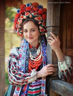 Featured Images – Ukranian Crowns