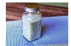 Aprende a fazer este magnífico e barato substituto do sal! - http://www.receitasparatodososgostos.net/2016/08/30/aprende-a-fazer-este-magnifico-e-barato-substituto-do-sal/