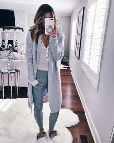 lazy outfits lazy outfits ideas lazy outfits for women women lazy ou. Lazy Outfits, Casual Winter Outfits, Sporty Outfits, Trendy Outfits, Cute Outfits, Fashion Outfits, Outfit Winter, Women's Casual, Lounge Outfit