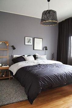 Good Information : Best Bedroom Colors Psychology - Bedroom Design Ideas Ikea Hack Bedroom, Home Decor Bedroom, Bedroom Furniture, Diy Home Decor, Bedroom Ideas, Furniture Plans, Ikea Furniture, Bedroom Inspiration, Mission Furniture