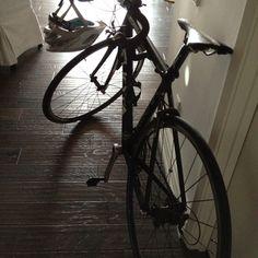 Road bike :)