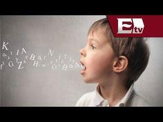 ¿Qué es la dislalia?, problemas de lenguaje en los niños / Salud con Gloria Contreras - YouTube