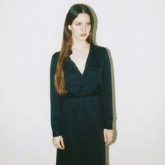 Lana Del Rey for Lust for Life