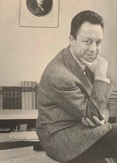 Albert Camus, Book Authors, Books, Nobel Prize In Literature, Language And Literature, Virginia Woolf, Charles Bukowski, Dream Team, Love Of My Life