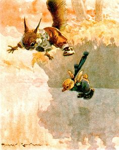 ♠ Jump ! - Harry Rountree ♠