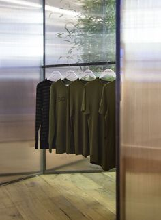 Serge DeNimes Pop-up Store by SFD, London – UK » Retail Design Blog
