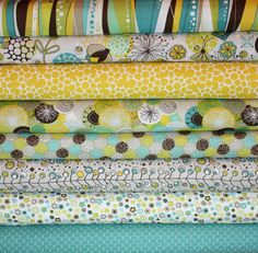 fabric e studio Brook collection