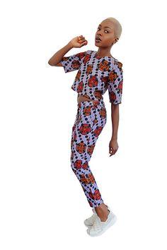 Mauve Rose Cropped Kimono Tee – Mayamiko Designed. #Africanfashion #AfricanWeddings #Africanprints #Ethnicprints #Africanwomen #africanTradition #AfricanArt #AfricanStyle #Kitenge #AfricanBeads #Gele #Kente #Ankara #Nigerianfashion #Ghanaianfashion #Kenyanfashion #Burundifashion #senegalesefashion #Swahilifashion ~DK
