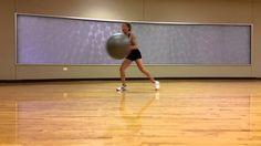 EveryBody Fitness - Cardio Ball