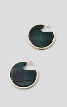 Awesome Round earrings, Rachel Comey, about 156 €. - Women's Jewelry and Accessories-Women Fashion Cute Jewelry, Modern Jewelry, Jewelry Accessories, Jewelry Design, Jewelry Trends 2018, Latest Jewellery Trends, Rachel Comey, Ring Verlobung, Round Earrings
