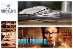 Für alle Paul Panzer -Fans, die seine Show in der #Arena Trier besuchen, zünden wir heute Abend unsere Kochfelder bereits um 17h an und freuen uns über Ihre kurzfristige Tischreservierung unter 0651/14440.   #paulpanzer #nellsparkhotel #lifestyle #yummy #dinner #essen #lecker #genuss