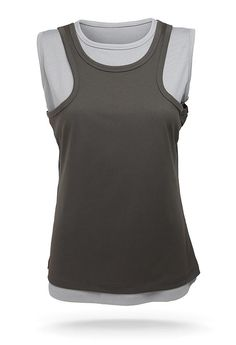 Battlestar Galactica Replica Tank Top