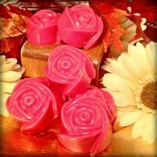 Rose Melts Candles By Victoria, Bakery Bags, Tart Warmer, Car Freshener, Wax Tarts, Scented Wax Melts, Candle Wax, Little Babies, Scented Candles