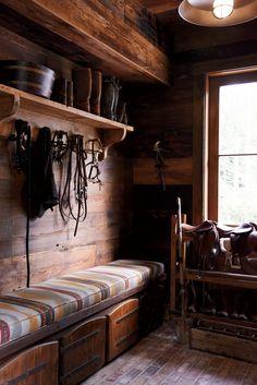 Inside the Bayou Party Barn – Garden & Gun Dream Stables, Dream Barn, Tack Room Organization, Horse Tack Rooms, Horse Barn Plans, Horse Stalls, Horse Farms, Tallit, Decoration