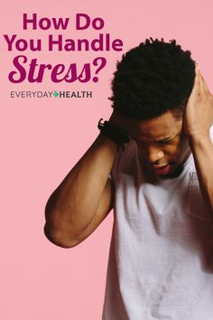 When #stress hits how are you going to respond?