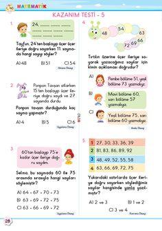 2. Sınıf Soru Bankası Matematik Süper Kitap Mathematics, Words, Math, Horse