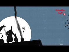 Charlotte Leysen - Sinterklaas Is Op Het Dak - YouTube