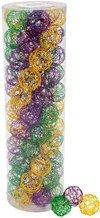 Mardi Gras Outlet: Decorative Wire Balls
