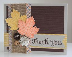 Little Bay Stampin': CCC#008 Cards Challenge: Terrific Texture