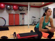 BodyPump 97- #2 - YouTube