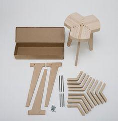 Offset by Giorgio Biscaro Design Studio - Dezeen