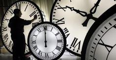 Αλλάζει η ώρα: Μία ώρα μπροστά τα ρολόγια μας
