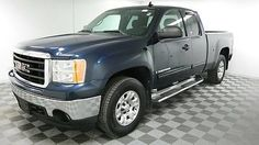 nice 2008 GMC Sierra 1500 SLE1 - For Sale View more at http://shipperscentral.com/wp/product/2008-gmc-sierra-1500-sle1-for-sale-3/