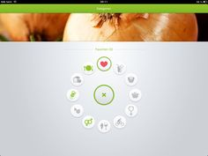 Runtastic quiz app