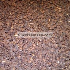 This Super Energy Tea is a great way to begin each day full of energy and speed. This exotic tea is malty and strong with lots of natural caffeine for a natural energy boost. For $9.00 #tea