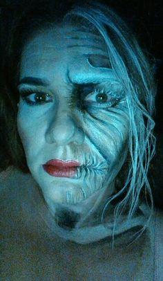 Face Art, Fictional Characters, Makeup Art