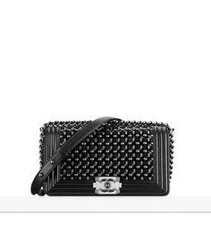 Handbags - CRUISE 2014/15 - #CHANEL