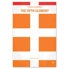 My design inspiration: Fifth Element on Fab.