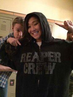 Jenna and Chord