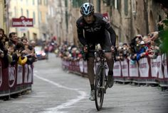Gianni Moscon - Strade Bianche 2017
