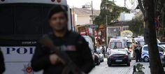 Bloomberg: Πλήγμα για τον τουρισμό της Τουρκίας το τρομοκρατικό χτύπημα στην Κωνσταντινούπολη