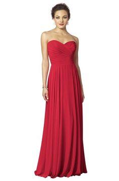 After Six 6639 Bridesmaid Dress | Weddington Way - love this color!